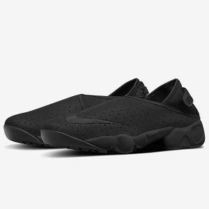 New Black Nike Rift Wrap Shoes - WMNS US 7